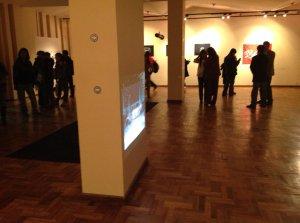 Una línea de polvo, Bienal Bolivia8_884154219_o